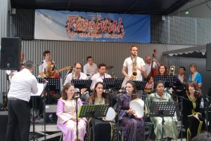 CONCERT ATELIERS ORCHESTRE ET CHANT ARABE A JOB @ FRANCE / TOULOUSE / ESPACE JOB | Toulouse | Occitanie | France