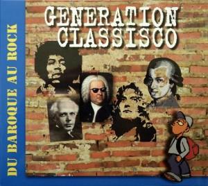 Jaquette Generation Classisco_b