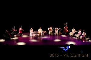 CONCERT ISTINCHAQ A TOURTOUSE (09) @ FRANCE / TOURTOUSE / Théâtre de verdure | Tourtouse | Occitanie | France