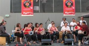 Percussions_JOB_2012