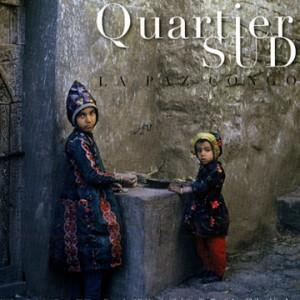 Quartier Sud_pochette album