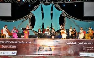 CONCERT MOULTAQA SALAM FESTIVAL MALHOUNIYAT 2018 à AZEMMOUR @ MAROC / AZEMMOUR | Azemmour | Casablanca-Settat | Maroc