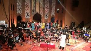 STAGE AU MAROC @ MAROC/ FES / MEKNES / MOYEN ATLAS | Fès | Fès-Boulemane | Maroc