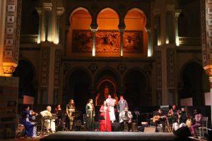 MOULTAQA SALAM EN TOURNEE AU CHILI @ CHILI / SANTIAGO DU CHILI | Région métropolitaine de Santiago | Chili