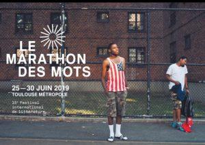 LE MARATHON DES MOTS - LECTURES ET MUSIQUE @ FRANCE/COLOMIERS/ Café culturel Oasis des Cultures